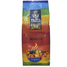Кава в зернах - мр. Річ Кения 500 г