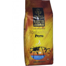 Кава в зернах - мр. Річ Ексклюзив Перу 500 г