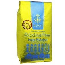 Кава в зернах - мр. Річ Індія Малабар 500 г