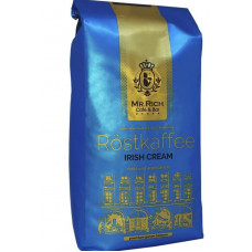 Кава в зернах мр. Річ Ірландський крем 500 г