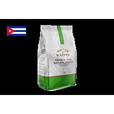 Кубинська кава, арабіка зернова 500 г