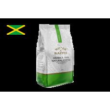 Ямайский арабский кофе в зерне - Blue Mountain 100 г